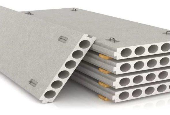 Основные строительные материалы, без которых не обойтись