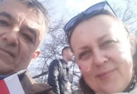Из Беларуси высылают барановичского активиста. Семья считает, что это связано с протестами на авиазаводе