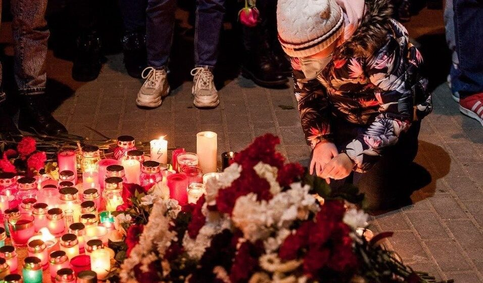 «Диагностирована алкогольная интоксикация». Следственный комитет прокомментировал смерть Романа Бондаренко, не называя никаких цифр