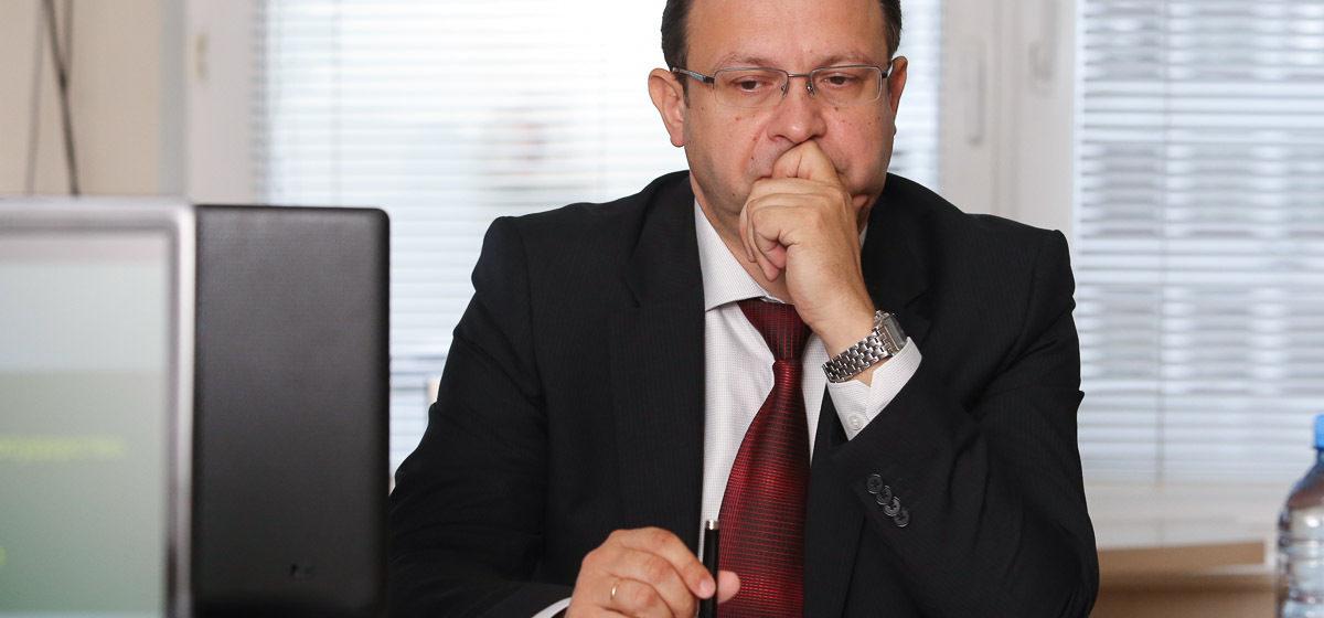 В Беларуси новый глава Минздрава