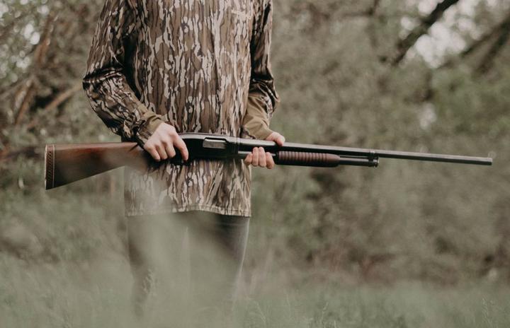Белорусы сообщают, что у них изымают охотничье оружие. Ранее они отбыли «сутки»