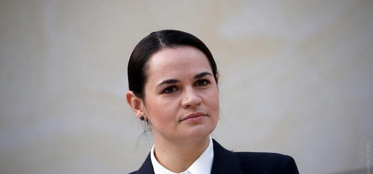 «Политическая золушка». Кем стала Светлана Тихановская за год с начала протестов