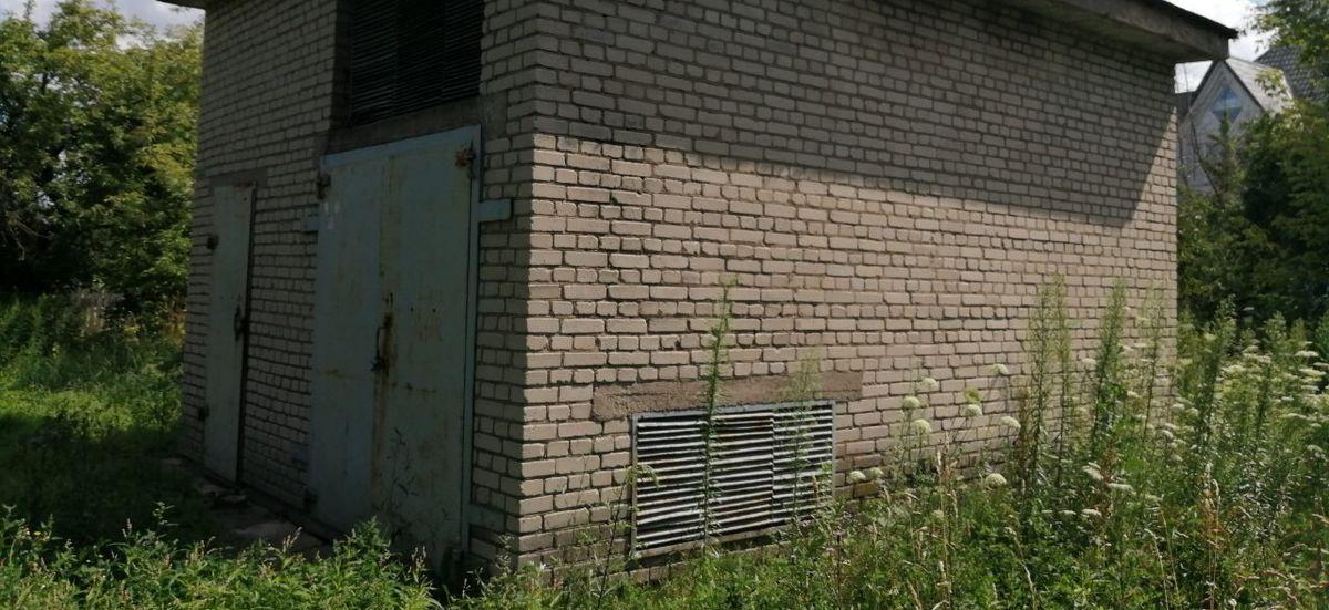 На продажу в Барановичах выставят… трансформаторную подстанцию. Кто и для чего ее может купить