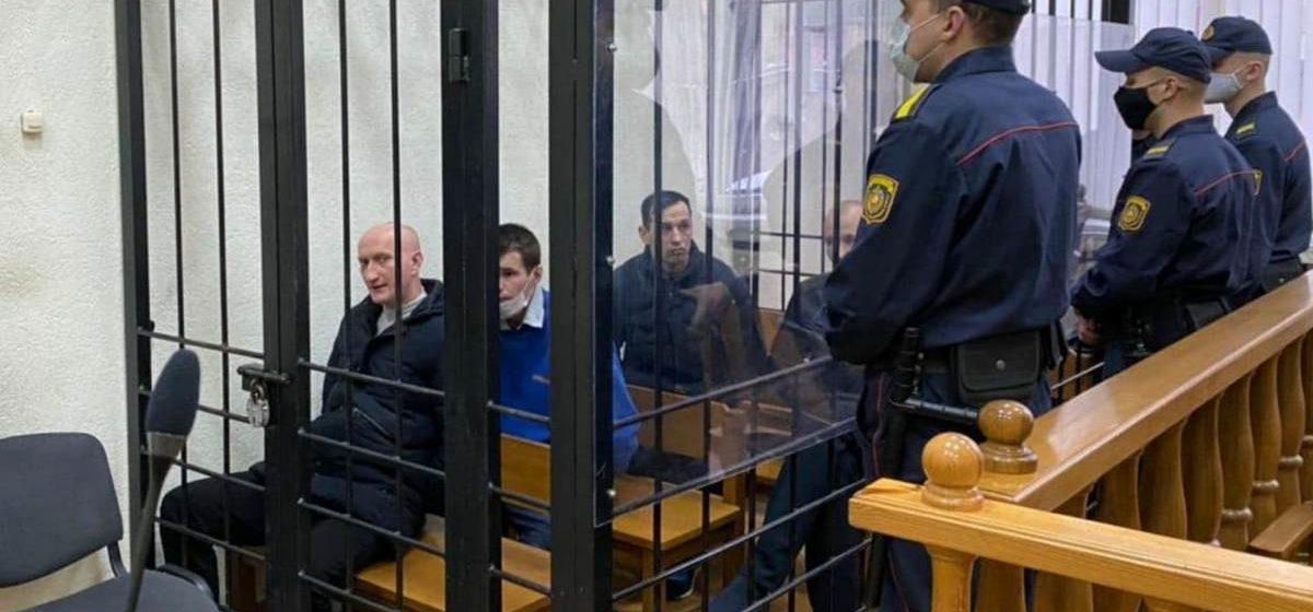Вынесен приговор преступникам, убившим в Белыничском районе семью из шести человек, в том числе двоих детей