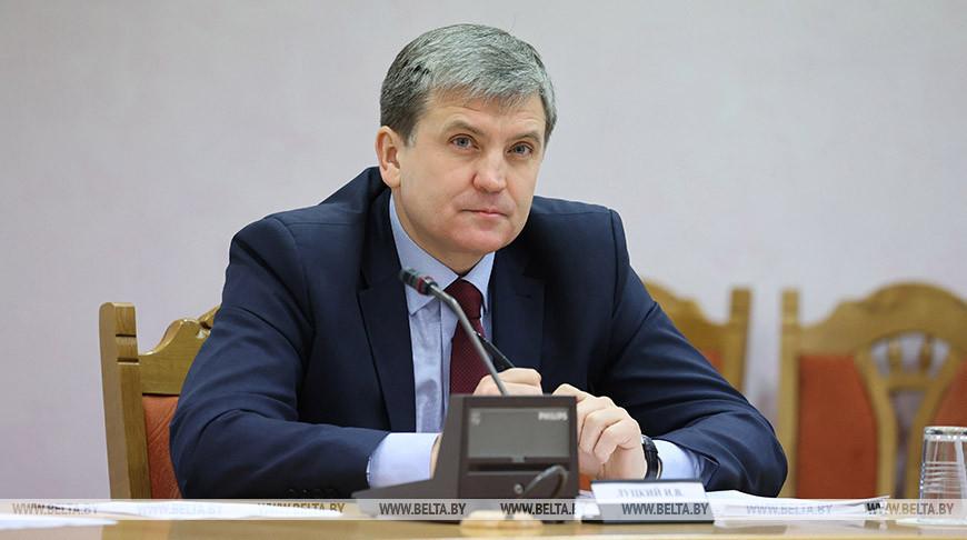 Министр информации: в Беларуси не осталось неангажированных медиаресурсов