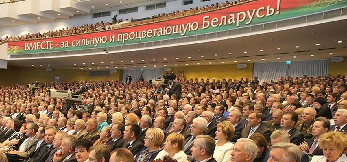 В Брестской области началось выдвижение делегатов на Всебелорусское собрание. Можно ли туда попасть и как