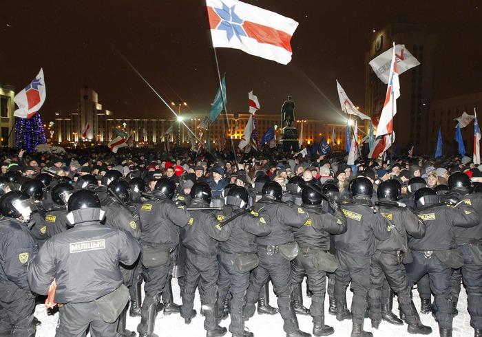 10 лет Плошчы-2010. Как мы изменились, как всё изменилось