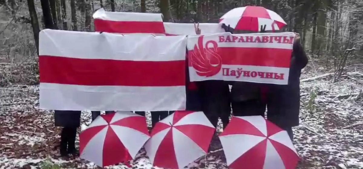 Активистка из Барановичей: «Даже «ябатьки» понимают – власть скорее лишит пенсии, чем ОМОН зарплаты»