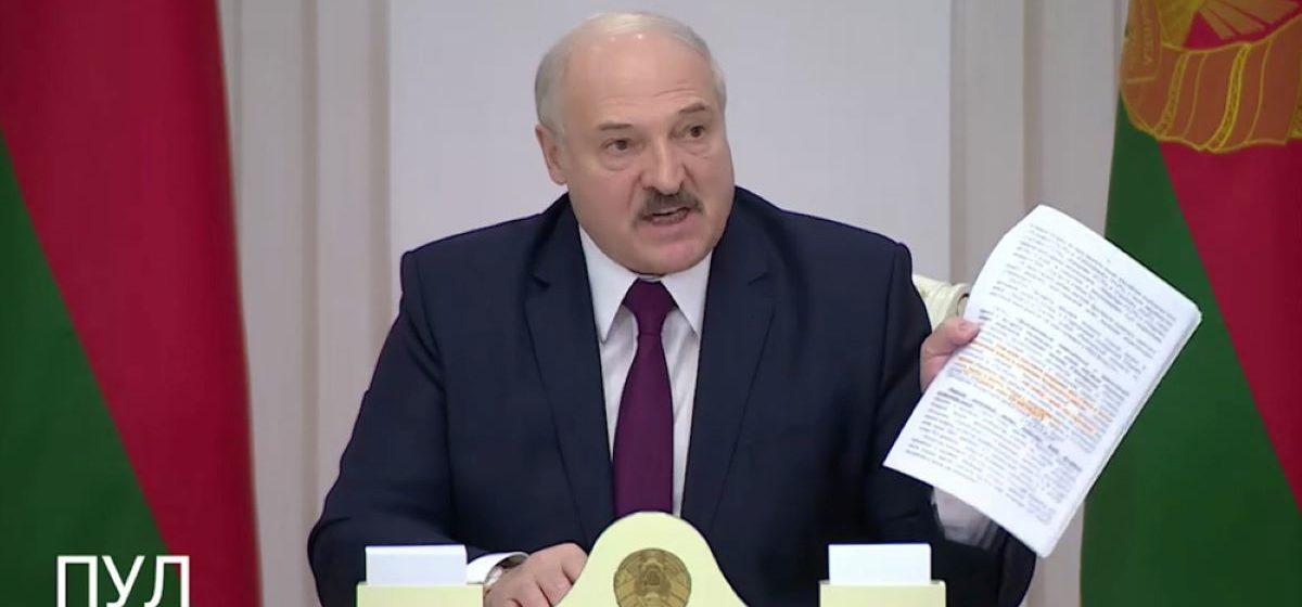 Политический аналитик: Москва вполне может проглотить имитацию конституционной реформы. Вопрос в том, проглотят ли белорусы
