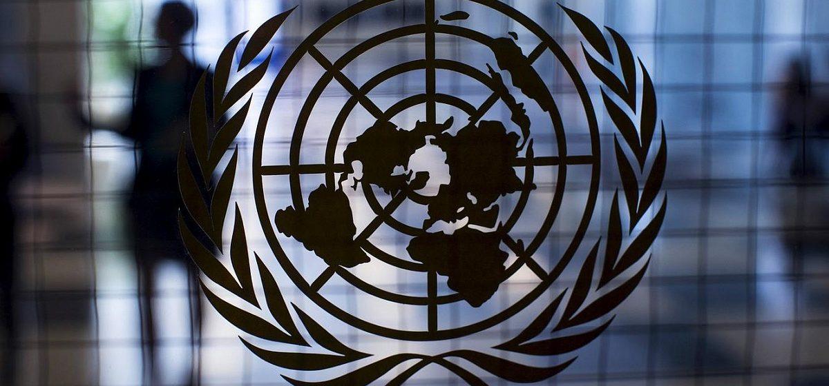 ООН: 2021 год пройдет под знаком гуманитарной катастрофы