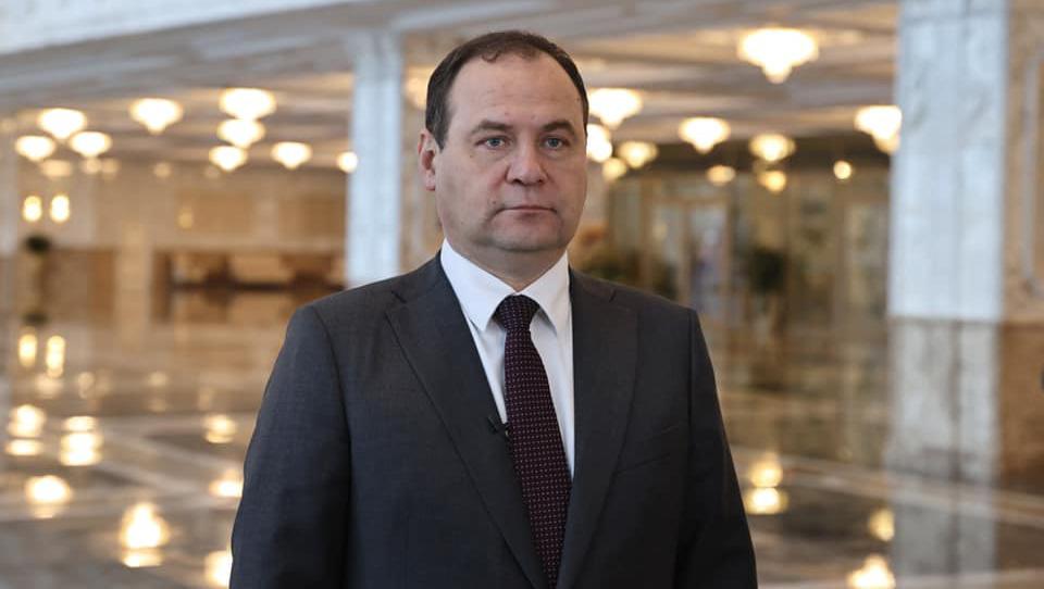 Премьер-министр обещает за пять лет создать в Беларуси новую экономику