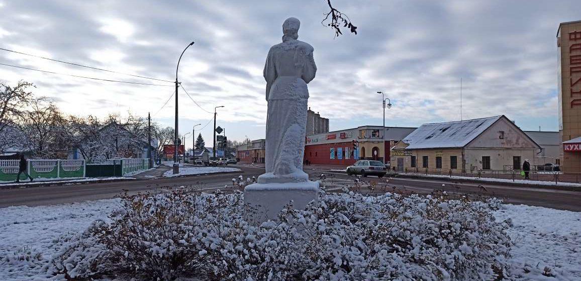 Ждать ли усиления мороза в Барановичах 3 декабря?