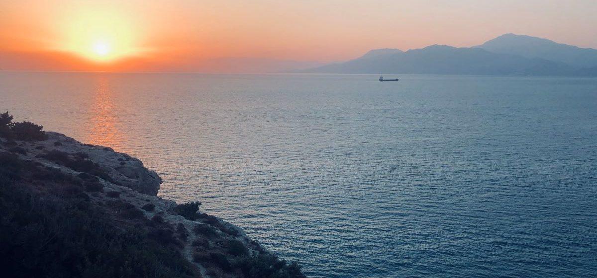 В Баренцевом море затонул траулер «Онега». Среди погибших есть и белорусы