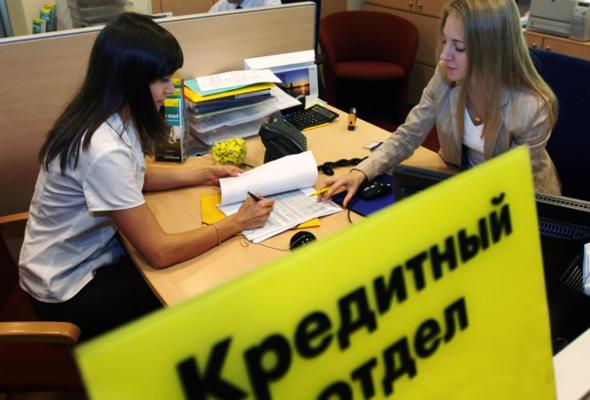 Что белорусы чаще всего покупают в кредит?