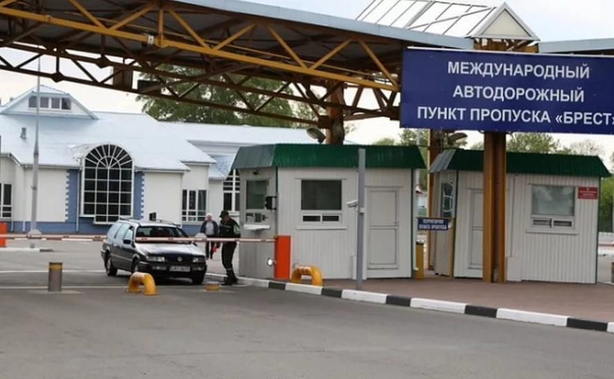 Осудили жителя Барановичей, который пытался провезти марихуану через границу