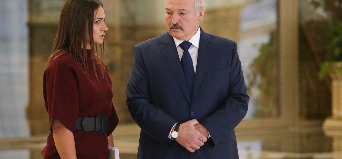 Новости. Главное за 3 декабря: польское издание сообщает о конфликте в окружении Лукашенко, и что изменилось в Барановичах за годы работы Юрия Громаковского