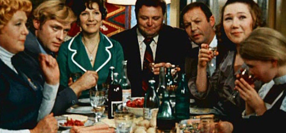 Тест. Помните ли советские новогодние блюда?