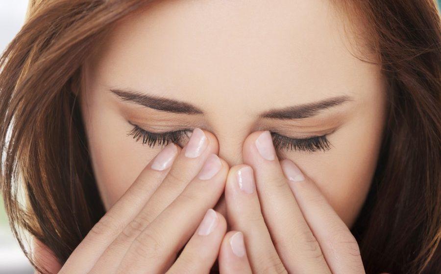 Исследование показало, как коронавирус влияет на глаза