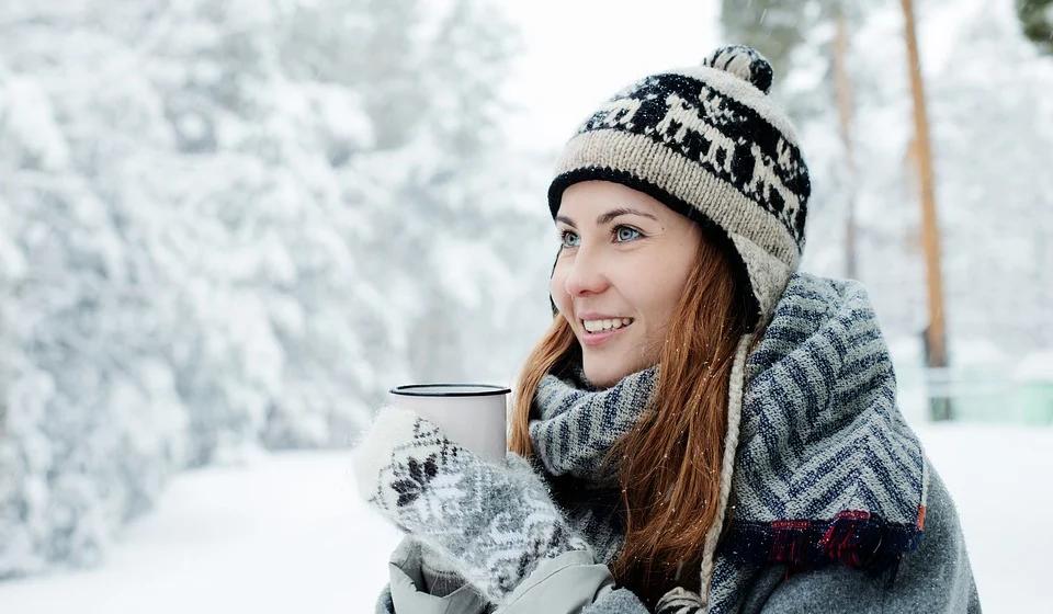 Зачем на самом деле носить шапку зимой
