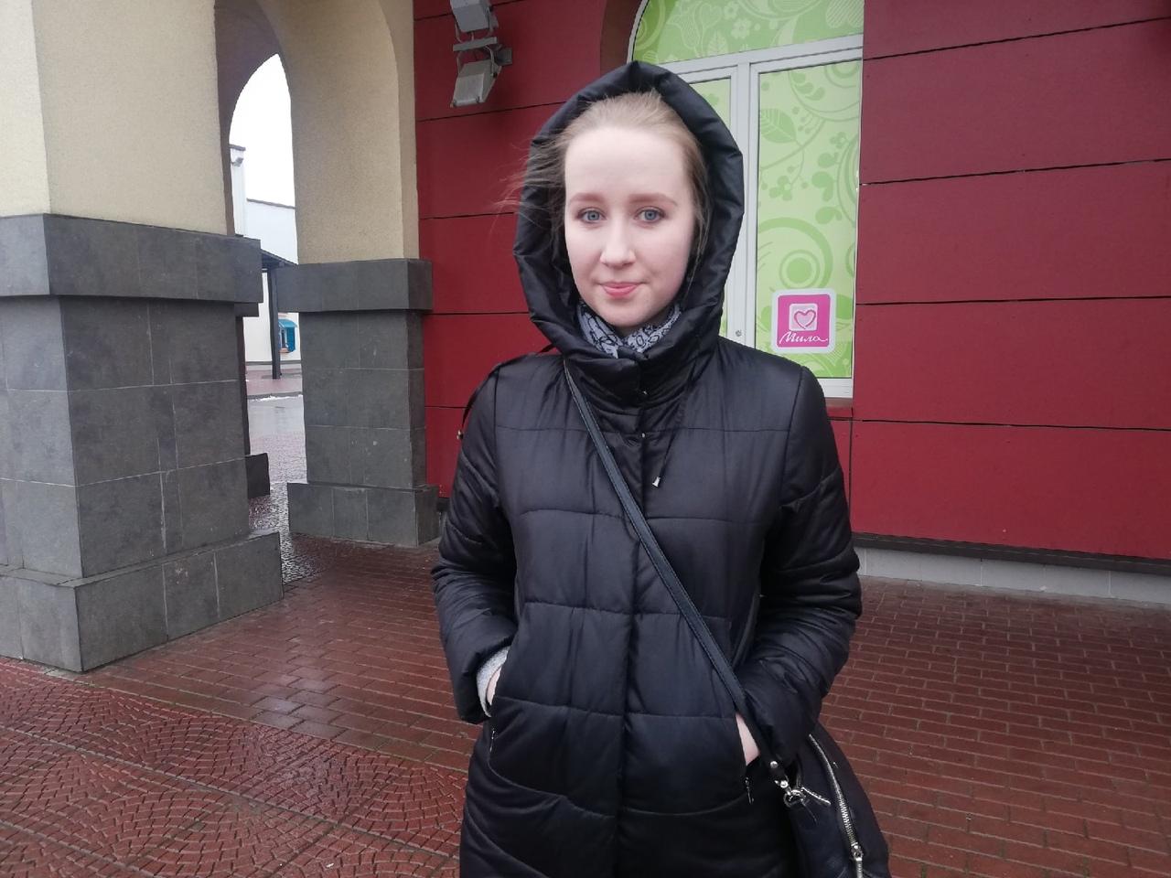 Валерия. Фото: Кристина СОБИНСКАЯ
