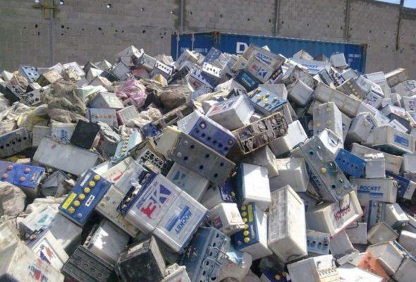 Зачем покупают старые аккумуляторы?