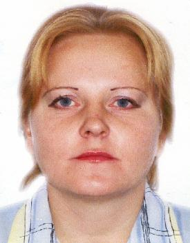 Хвесько Оксана Васильевна. Фото: Ивацевичский РОВД