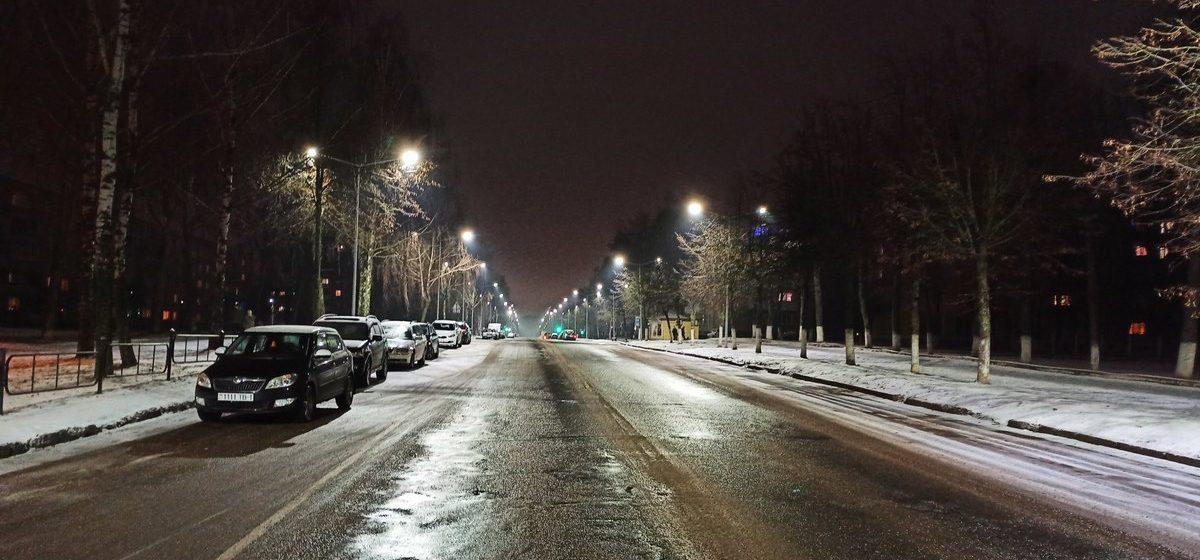 Растает ли завтра снег? Прогноз погоды в Барановичах на 4 декабря