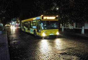 Автопарк корректирует движение автобусов по маршрутам №14 и №29