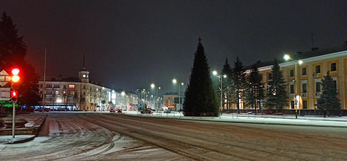 Выпадет ли в Барановичах снег на Новый год?