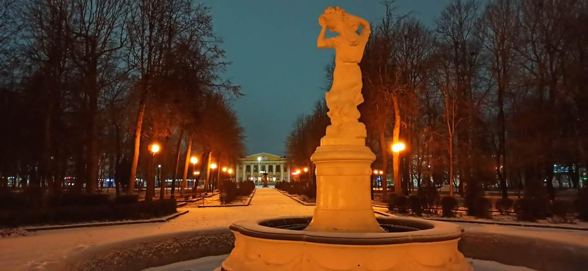 Завтра последний день зимы. Каким он будет в Барановичах? Прогноз погоды
