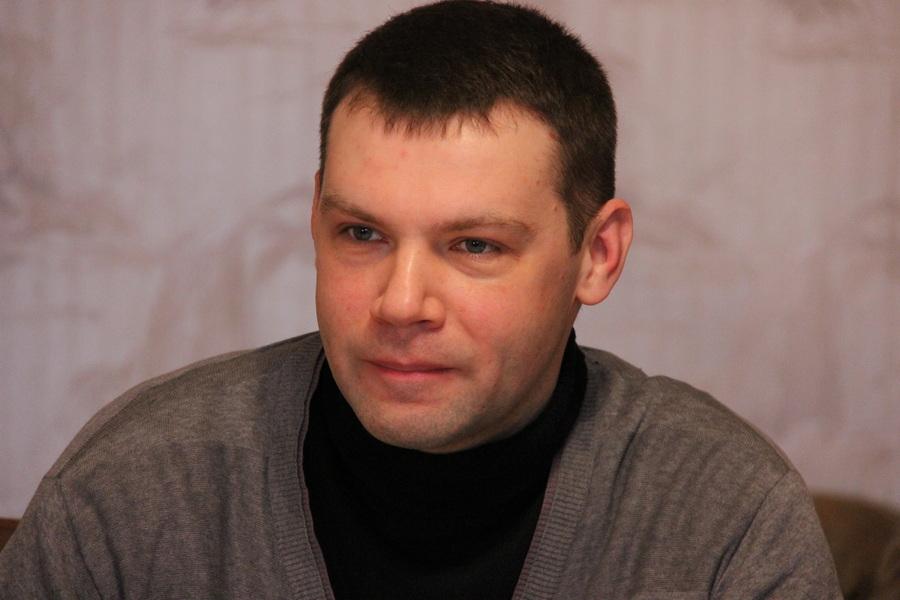 Веслав Соколовский  до сих пор не понимает, почему все обстоятельства его ситуации не были учтены во время суда в 2019 году.  Фото: Никита ПЕТРОВСКИЙ