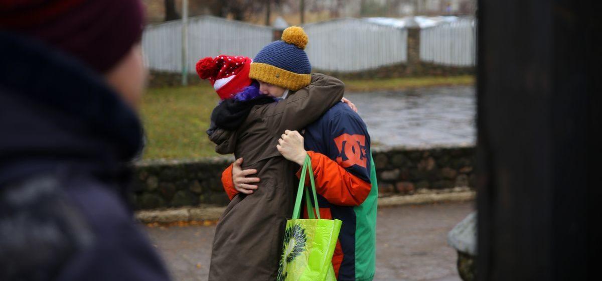 Более 50 человек было выпущено из Барановичского СИЗО 5 декабря