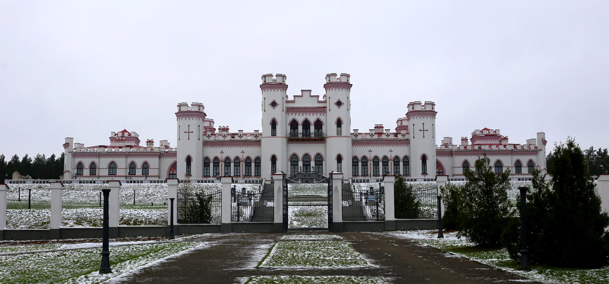Путешествие одного дня: необычный замок и музей легендарного героя – что посмотреть и чему удивиться в Коссово