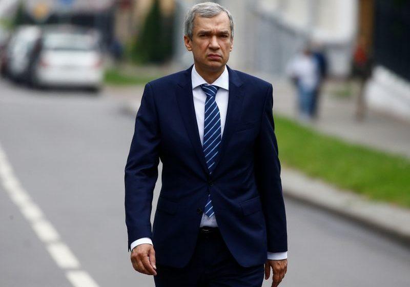 Павел Латушко рассказал, как «люди из системы» ощутят на себе влияние санкций