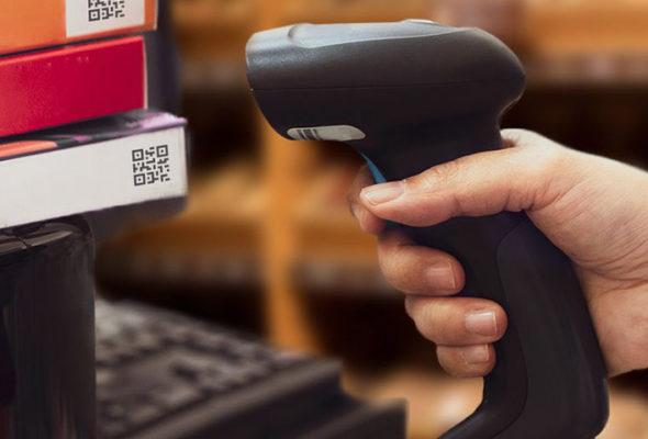Как выбрать сканер штрих-кода