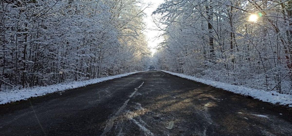 Придет ли зима в выходные в Барановичи? Прогноз погоды на 12–14 декабря