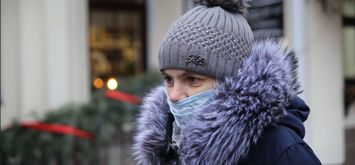 Как относятся к закрытию границы жители Барановичей и повлияет ли это как-то на их жизнь? Видеоопрос