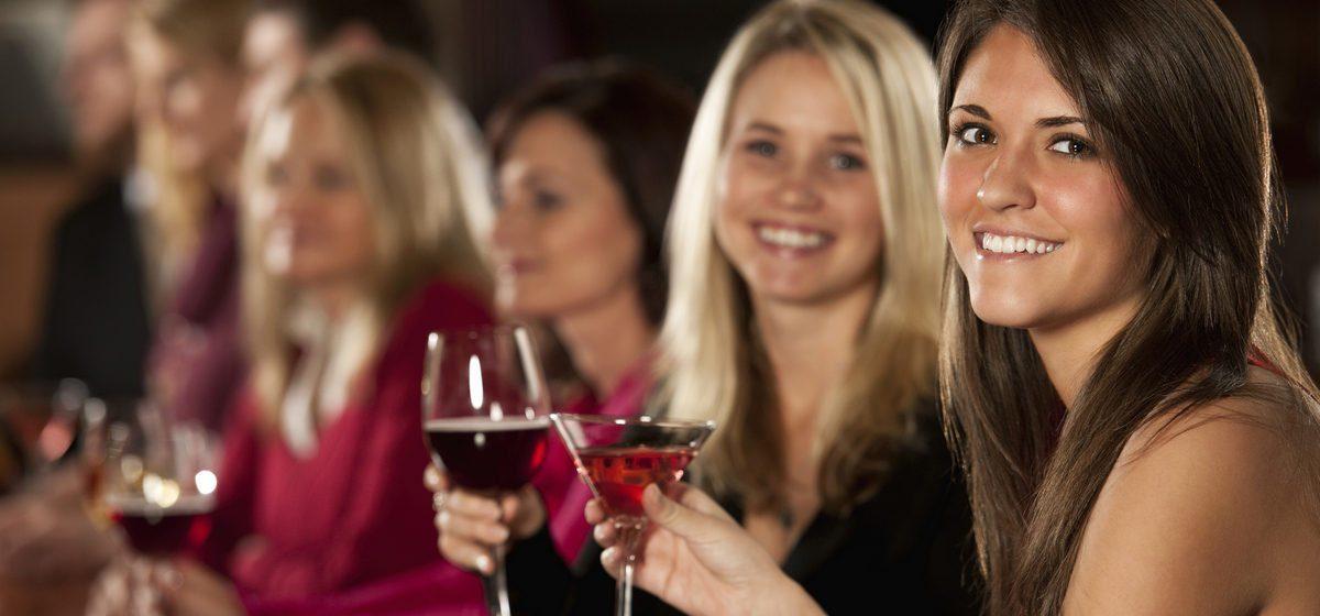 Десять советов, как не пьянеть от спиртного