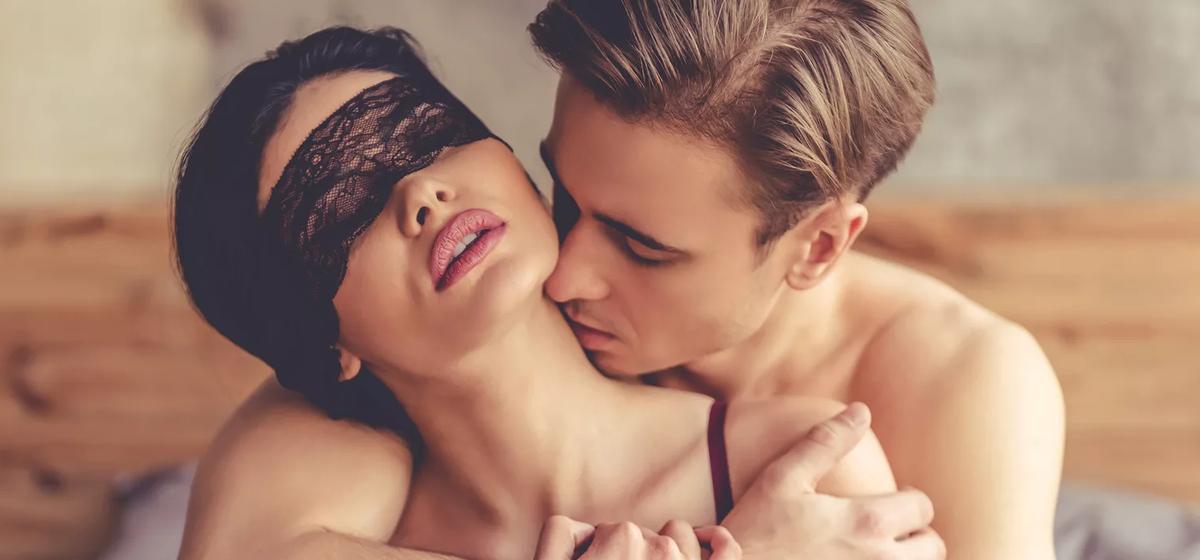 Тест для взрослых. Страдаете ли вы сексуальной и любовной зависимостью? 18+