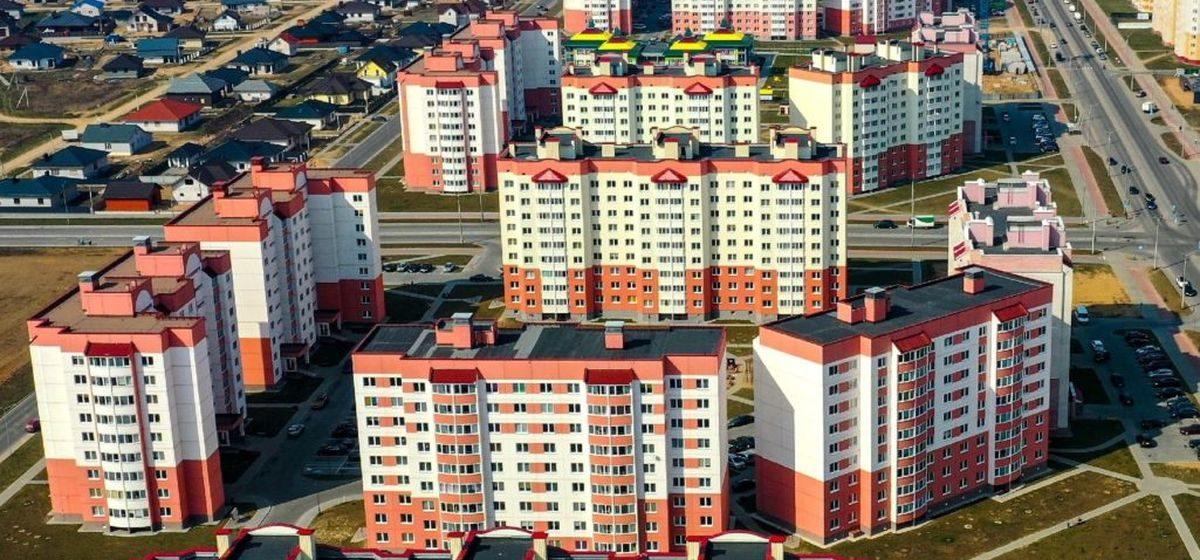 Шесть арендных квартир предлагает Барановичский горисполком. Список адресов с ценами