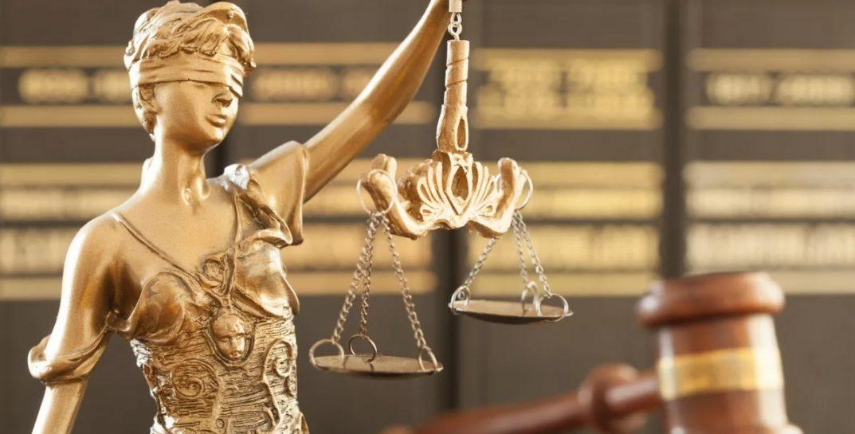 За насилие над омоновцем судили 72-летнего минчанина. Он получил реальный срок