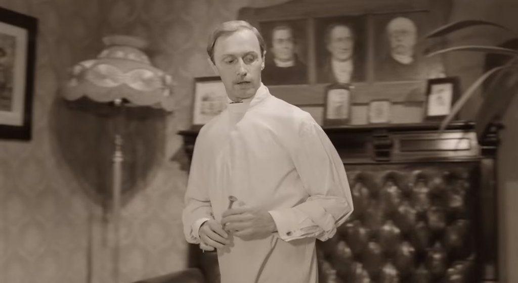 От Covid-19 умер актер, сыгравший доктора Борменталя в «Собачьем сердце» и Сотникова