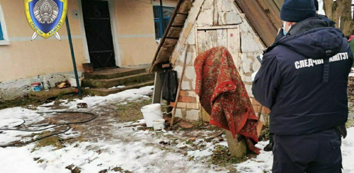 Двойное убийство в Дзержинском районе: в доме нашли тела мужчины и женщины