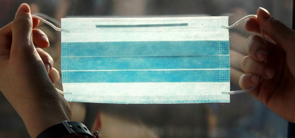 Сколько организаций оштрафовали в Барановичах из-за отсутствия масок у посетителей