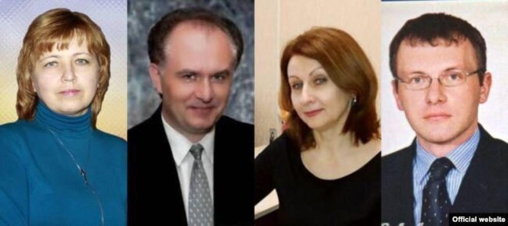 В Березовском районе увольняют сразу четырех директоров школ, в которых честно подсчитали голоса
