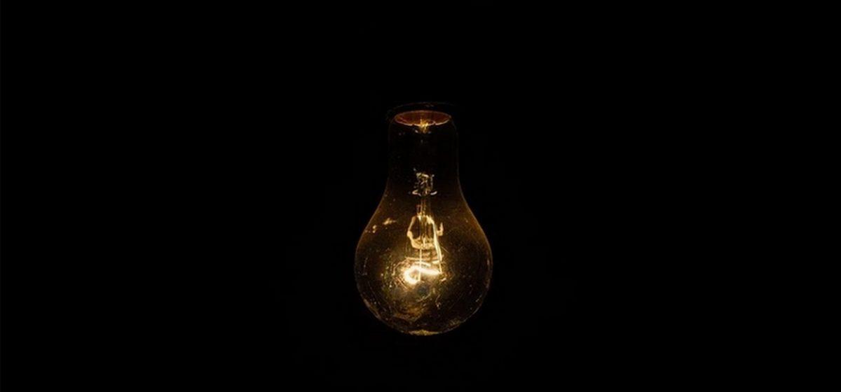 В Минске неизвестные продолжают отключать электричество. «Мастера» попали на одну из видеокамер дома