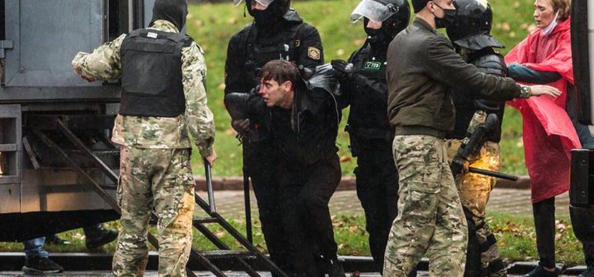 Тихановская объявила о запуске «Единой книги регистрации преступлений»