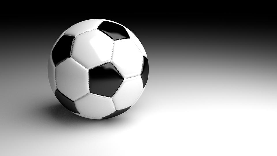 Тест. Насколько хорошо вы разбираетесь в футболе?