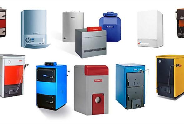Систему отопления в коттедже надо организовать правильно