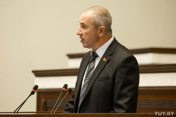 Экс-министр внутренних дел Юрий Караев прокомментировал дело Бондаренко